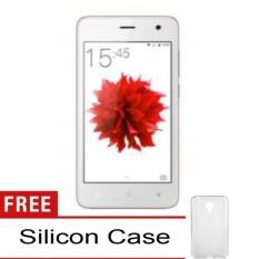 Harga Spc L50 Prima 4G Lte Ram1Gb Rom 8Gb Free Silicon Case Baru Murah