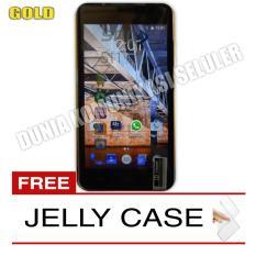 Spc Mobile S11 Sigma 8 Gb Gratis Jelly Case Indonesia