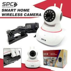 SPC Smart Babycam IP Cam CCTV Wifi Wireless Portable [BEST SELLER]