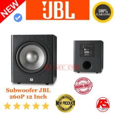 SPEAKER 12 Inch SUBWOOFER BASS  JBL 260P Aktif ORIGINAL