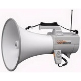 Review Pada Megaphone Toa Zr 2930W With Whistle Toa Jumbo Zr2930W Promosi
