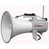 Harga Megaphone Toa Zr 2930W With Whistle Toa Jumbo Zr2930W Promosi Indonesia