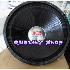 SPEAKER ACR 15 INCH PLATINUM 500 WATT ORIGINAL