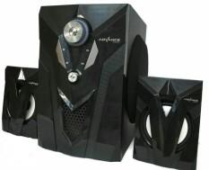 Speaker Advance Aktif Portable M10BT Bluetooth Subwoofer BASS Murah