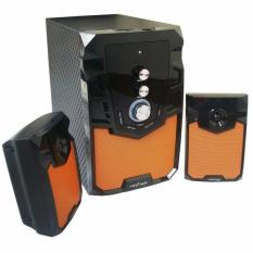 Toko Jual Speaker Advance Bluetooth Seri M310Bt Mega Bass