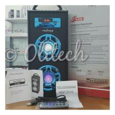 Harga Speaker Advance H23A Satu Set