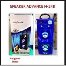 Speaker Advance H24B
