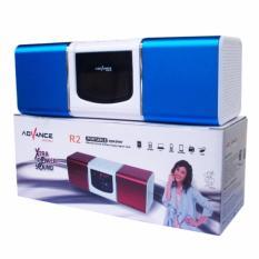 Speaker Advance R2