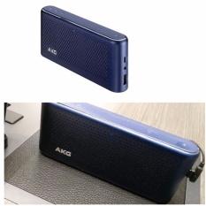 Jual Speaker Akg S30 All In One Portable Bluetooth Speaker Original Meteor Blue Baru