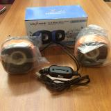 Review Tentang Speaker Aktif Advance Duo 040