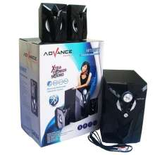 Speaker Aktif Advance M10BT