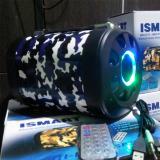 Harga Speaker Aktif Bluetooth M 66B Teropong Kualitas Suara Terbaik Termahal