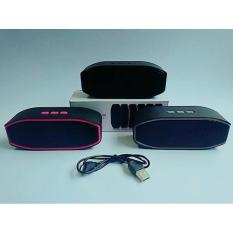 Speaker aktif bluetooth/Bluetooth speaker/Speaker keren/Speaker murah Type 2026