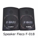 Review Speaker Aktif Fleco F 017 Speaker Mini Hp Dan Komputer Fleco