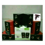 Jual Speaker Aktif Speaker Komputer Fleco F 17 Speaker Ori