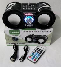 Harga Speaker Alquran Fleco F1308 Audio Hafalan Murottal Bkn Zikra Spidiku Best Quality Paling Murah