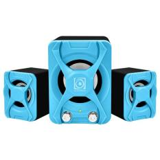 Model Speaker Audiobox U Blast 2 1 Terbaru