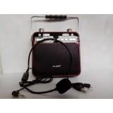 Spek Speaker Bluetooth Fleco Fk06 Mic Ampli Pengeras Suara Radio Fm