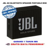 Jual Gold Store Speaker Bluetooth Jbl Go Original Garansi 1 Tahun Ims Speaker Portable Speaker Jbl Speaker Wireless Speaker Mini Ori