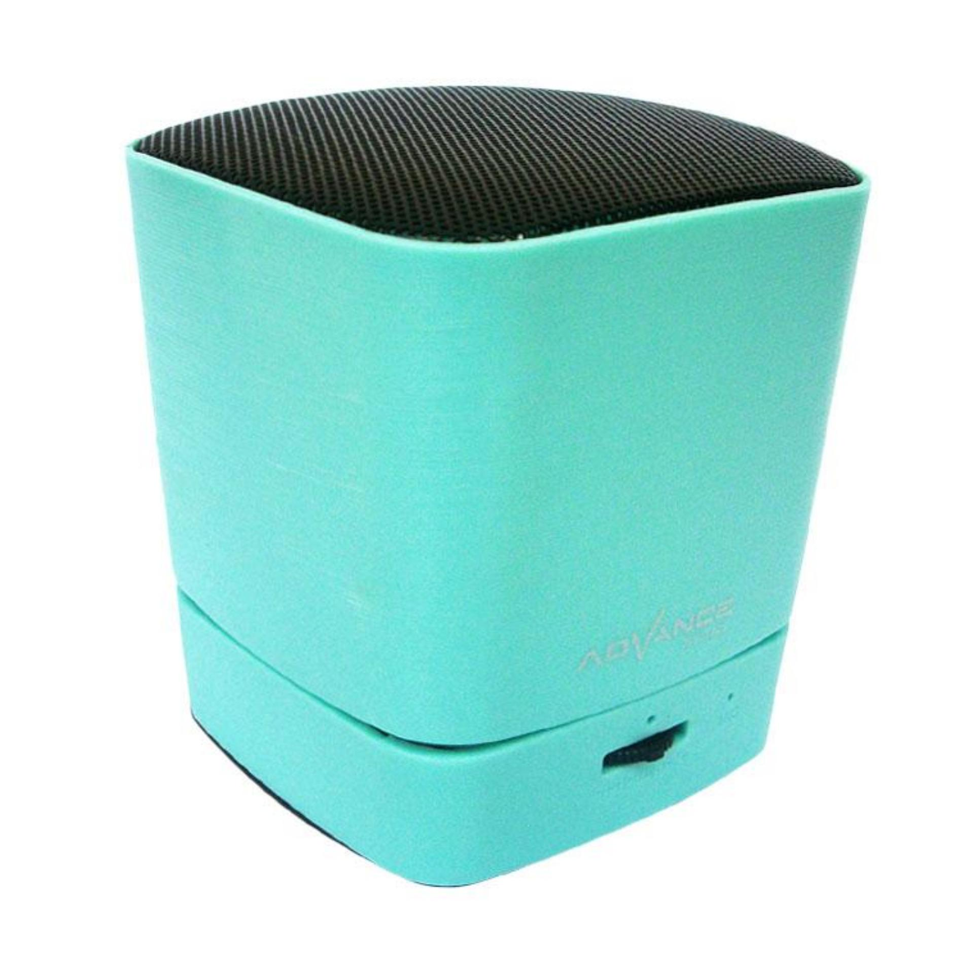 Harga Speaker Bluetooth Mini Portable Advance Es 030K Fullset Murah