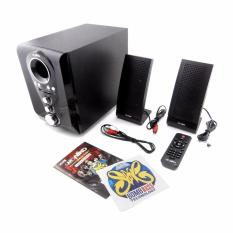 Beli Speaker Bluetooth Niko Nk S21Drb Aktif Active Fm Radio Usb Memory Kredit