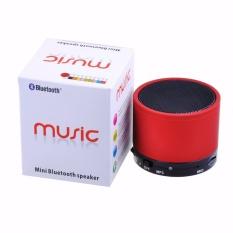 Situs Review Speaker Bluetooth S10 Big Bass