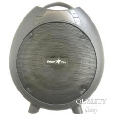 Spesifikasi Speaker Bluetooth Super Stereo Spider Bisa Usb Memori Pakai Charger Langsung Baru