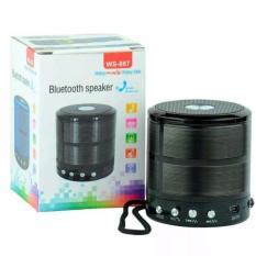 Beli Speaker Bluetooth Wirelles Ws 1808B Oem Online