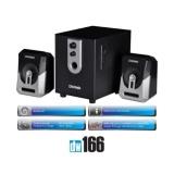 Beli Speaker Dazumba Dw166 Usb Bluetooth Sd Mmc Online Terpercaya