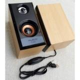 Beli Speaker Fleco Aktiv F 017 Dengan Kartu Kredit