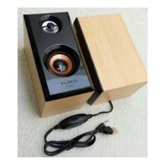 Beli Speaker Fleco F 017 Speaker Mini Komputer Secara Angsuran