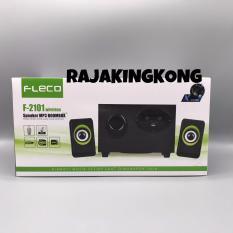 Speaker Fleco F 2101 Terbaru