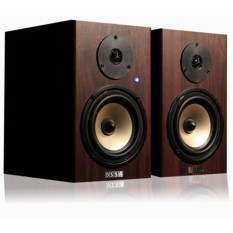 Promo Toko Speaker Isk Ds5A Flat Monitor Speaker Ds Coustic Ds5A