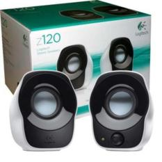 Diskon Speaker Laptop Pc Komputer Logitech Z120 Original Ori Usb Speaker Di Indonesia