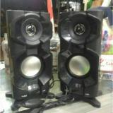 Promo Speaker Mini Mega Bass Fleco F 026 Pc Komputer Hp Tv Fleco Terbaru