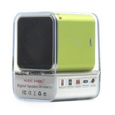 Harga Speaker Mini Music Angel Md07U Seken