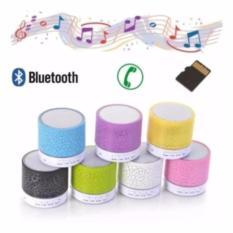 Tips Beli Speaker Mini Wireless Bluetooth Superbass Stereo Led Multi Colour