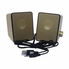 Ulasan Lengkap Speaker Multimedia Sw 280 Jernih Bass Suara Bombastis