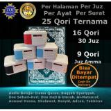 Jual Speaker Murottal Al Quran Alquran 25 Qori Best Seller Advance