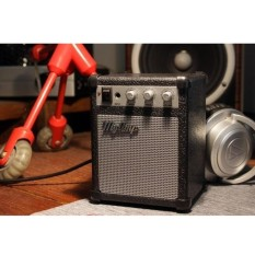 Speaker Portable Guitar Amplifier Mini Classic Retro Amp MyAmp Gitar