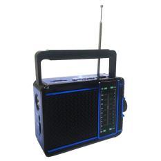 Speaker Portable Radio Clasic Multifungsi LR103