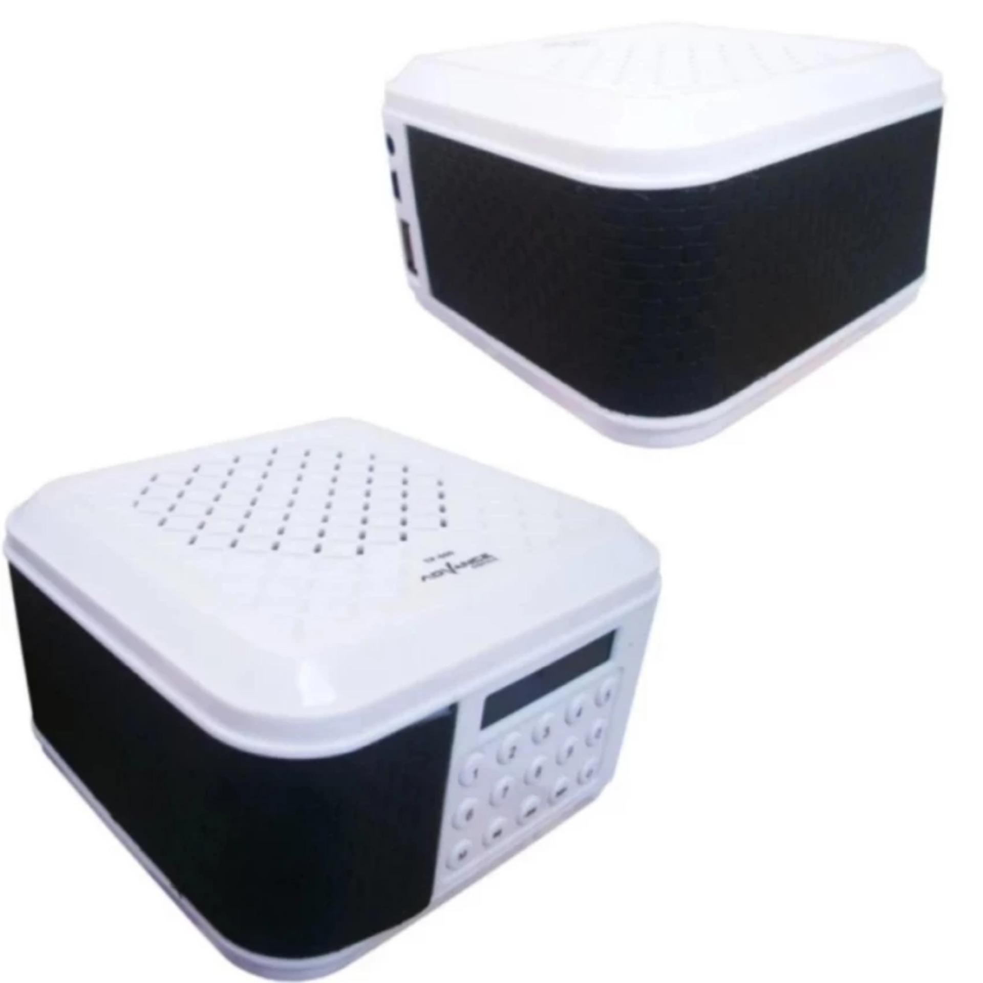 Speaker Portable Xtra Power Sound Advance Tp 600 Terbaru