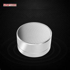 Harga Speaker Nirkabel Bluetooth Speaker Kartu Bass App Mobile Mini Komputer Audio 3 Warna Intl Branded