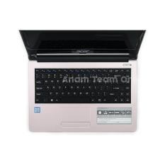 SPECIAL PRICE Laptop Murah Acer Z476-31TB - Gold With Intel Core I3 And 1TB HDD  - Resmi Acer Indonesia