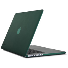 Spesifikasi Speck Case See Thru Satin Macbook Pro 15 Malachite Green