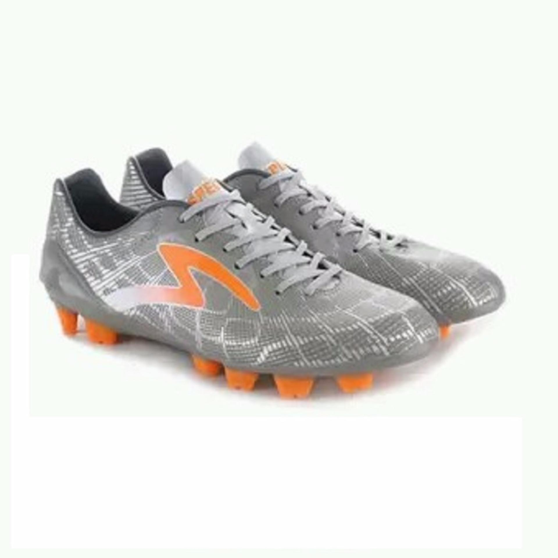 Specs Sepatu Bola Accelerator Fury - Grey