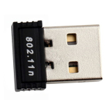 Toko Speed Usb Wireless Wifi 802 11N Lan Adapter Dongle For Raspberry Pi Di Tiongkok