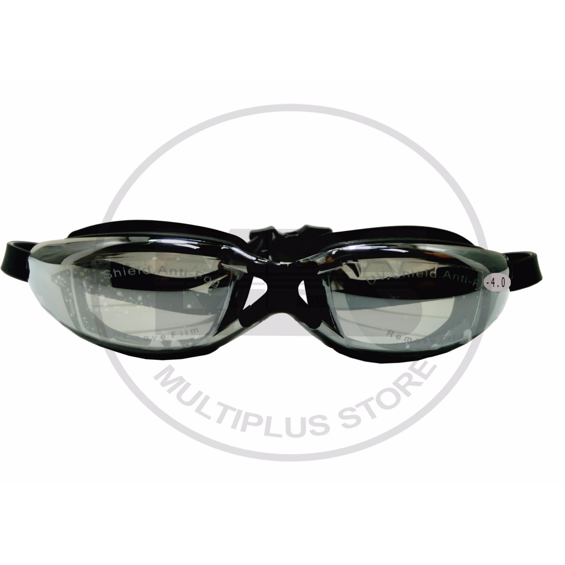 Speedo OPT9200 Kacamata Renang Minus -4.5