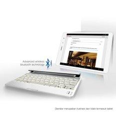 Speedup Pad 7.85 plus Wireless Keyboard
