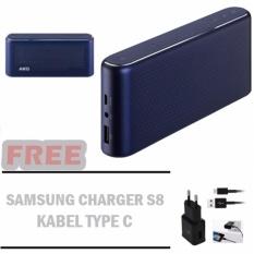 Toko Spekaer Bluetooth Portable S30 By Harman Kardon Gratis Samsung Charger Galaxy S8 Kabel Type C Online Indonesia
